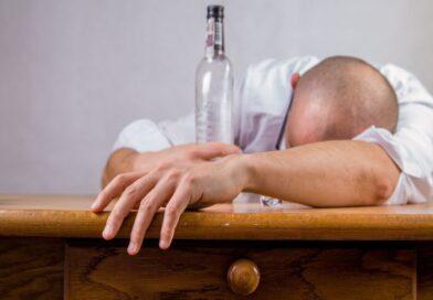 Alkoholmisbrug
