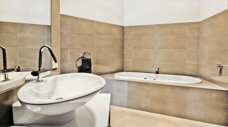 Find inspiration til nyt badeværelse her