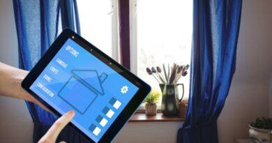 Gør dit hjem stilrent med Smart Home produkter