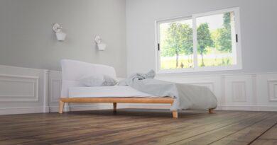 Skab en minimalistisk indretning i din bolig