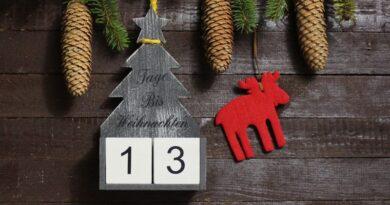 Sådan laver du den perfekte julekalender