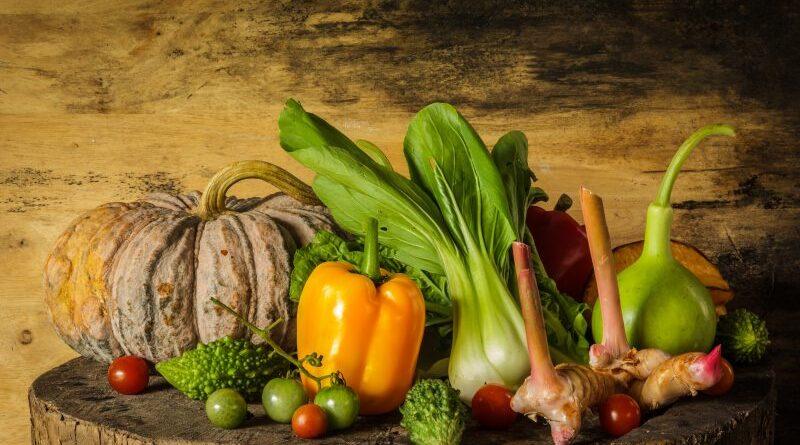 Skal du have en køkkenhave - Sådan her skal du gøre