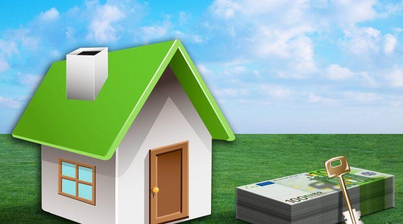 Udlej dit hus med Airbnb
