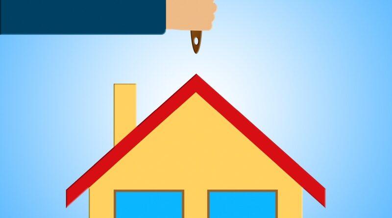 Sådan forbedre du din bolig - Brug facaderens