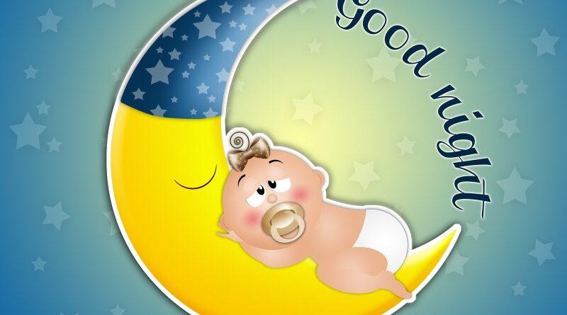Sådan får du den gode nattesøvn