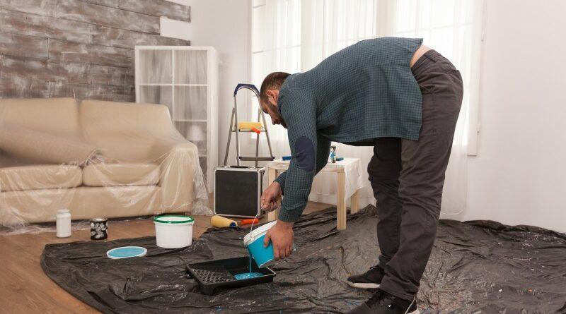 Sådan kan du forbedre dit hus