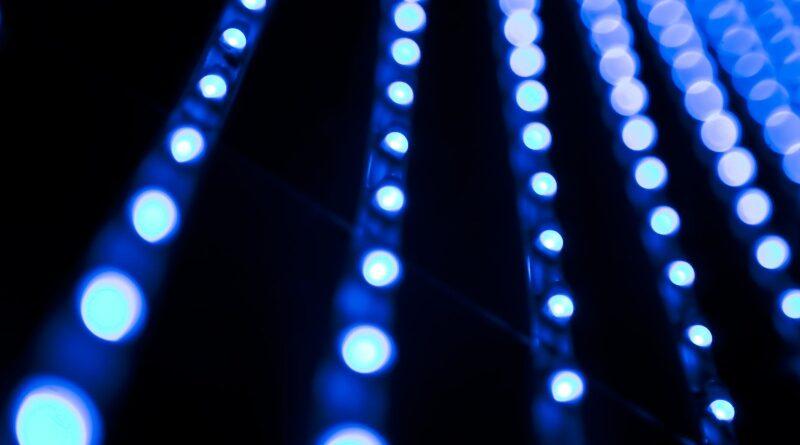 Gør din bolig personlig med LED-bånd til billige priser
