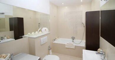 Sådan indretter du dit badeværelse bedst